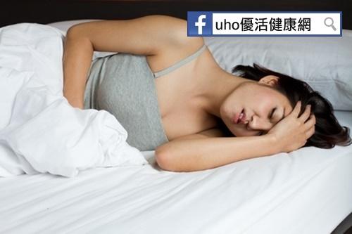 長期睡不好帕金氏病機率增近2倍...