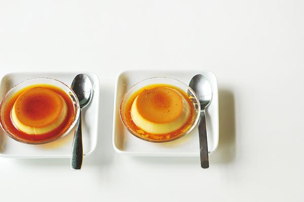 焦糖烤布丁|台灣好食材...