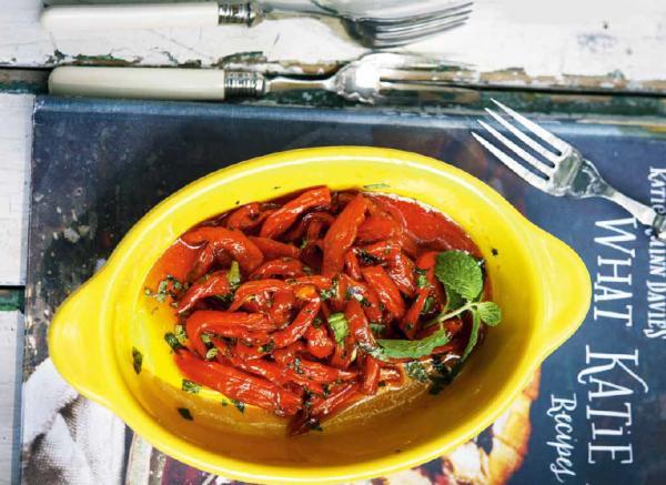 亮麗吸睛的「蜜漬紅蘿蔔」不吃紅蘿蔔的小孩也會被征服|台灣好食...