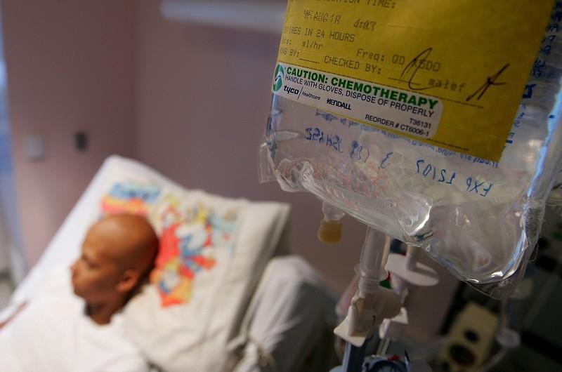 比化療強勁一萬倍的天然癌症殺手-請廣傳...