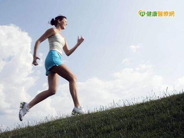 簡文仁教暖身4招跑步瘦身不受傷...