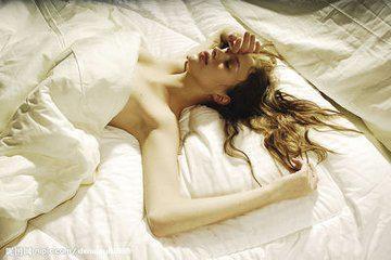 晚上睡覺經常做夢的人,你可能是身體這些功能出問題了!...