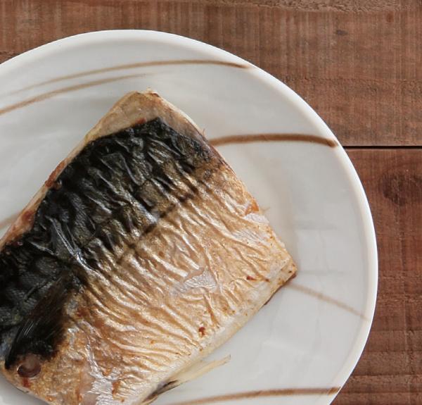 香煎鯖魚|台灣好食材...