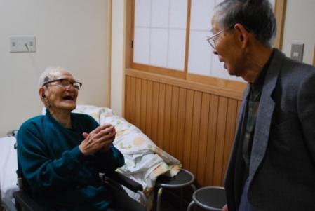 日本116歲超級人瑞活過3個世紀的十個長壽秘訣!...
