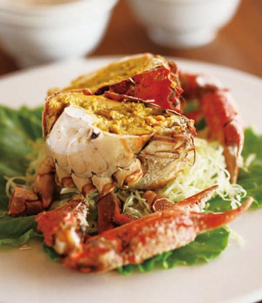 聰明吃海鮮,膽固醇不升反降|台灣好食材...