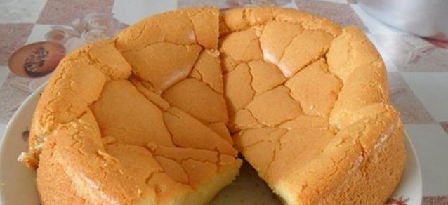 用電鍋做蛋糕原來如此簡單!!...