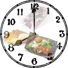 【美人心計】早、中、晚這樣吃,一週速瘦五公斤!...