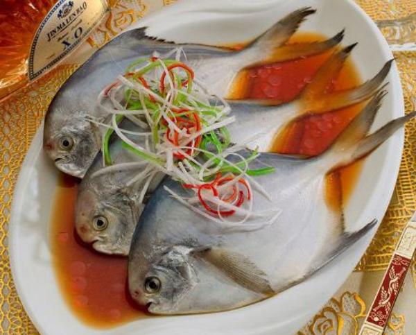 太可怕了!魚的這個部位千萬不要吃!重金屬超高影響幼兒智力.....