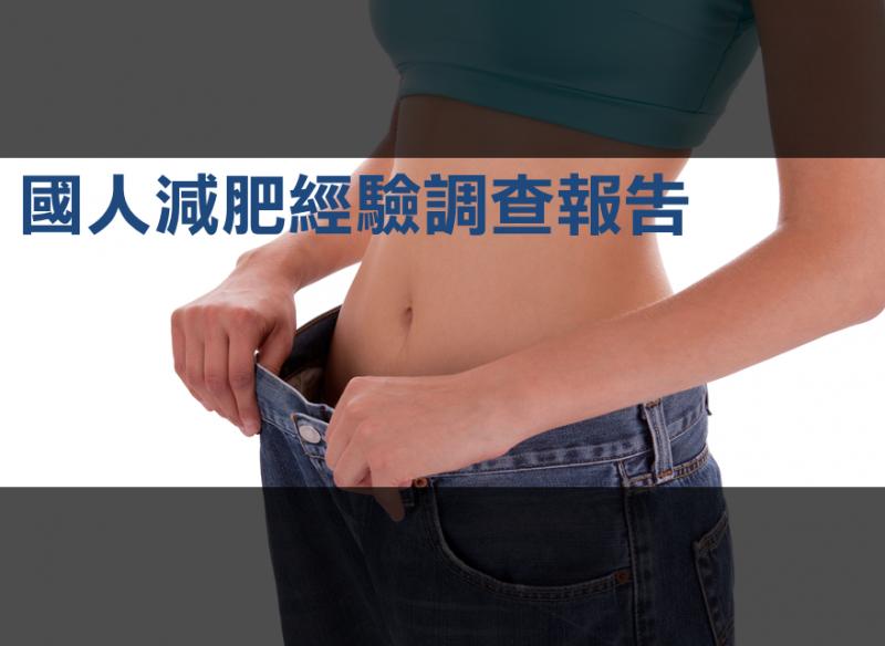 【國人減肥經驗調查報告】...