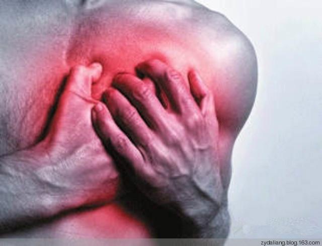 頭暈頭痛四肢無力?小心急性心肌梗塞!30歲後血管加速衰老,不...