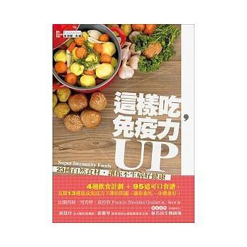 對抗頭痛的超級免疫力食譜1.橙香胡蘿蔔生薑醬汁2.水果與根莖...