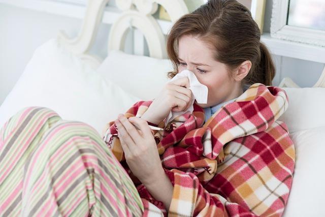 再嚴重的感冒,馬上就好!你一定要立刻這麼做......
