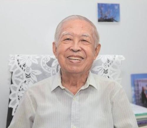 心簡單人健康92歲羅光瑞的平淡養生法 魅麗雜誌...