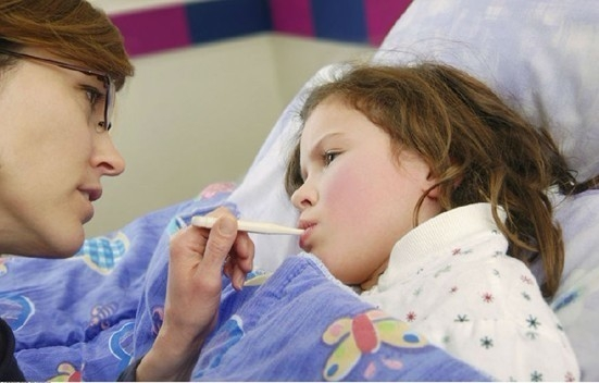 無知的父母,別再殘害你的寶貝!從感冒到癌症只要九步!...