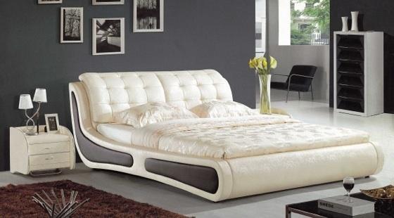 睡硬床好還是軟床好?...