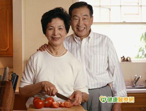 更年期女性防三高以免心腎疾病上身...