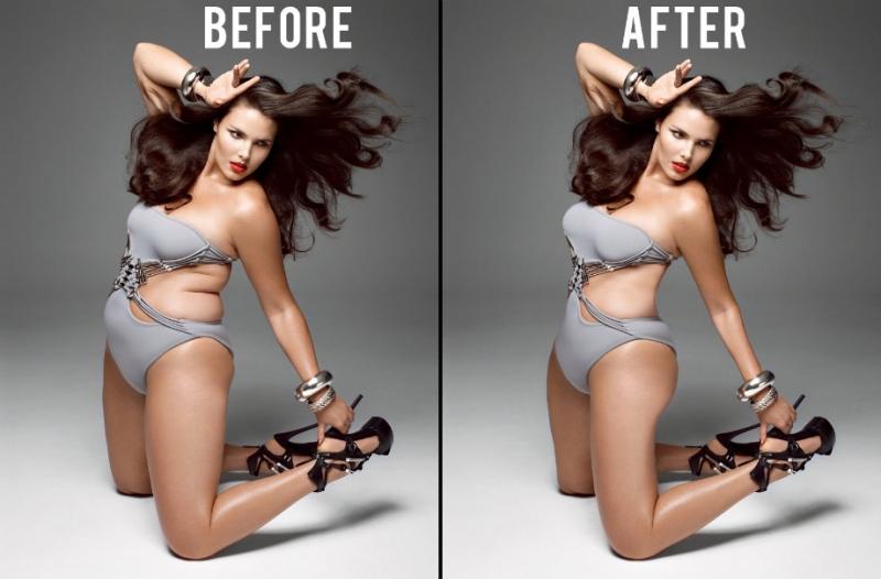 太厲害了!身體各部位暴瘦的方法,不想太瘦千萬不要看!...