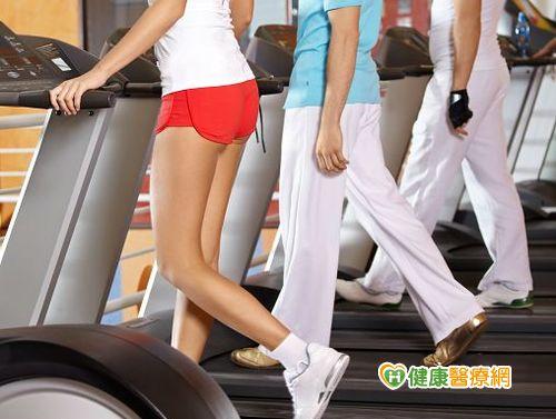 工作壓力大易腸躁症透過運動可緩解...