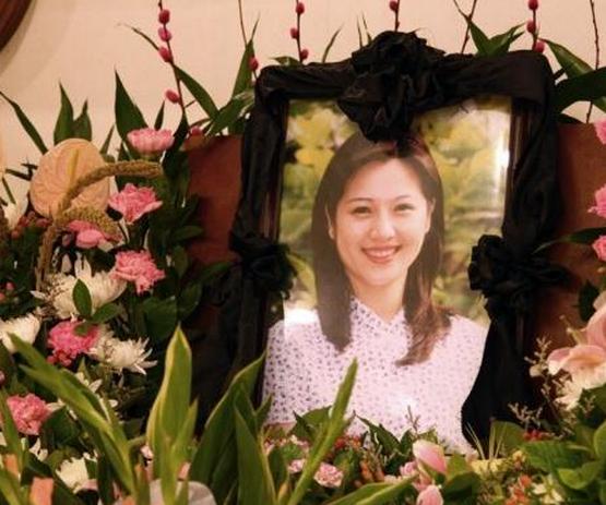 第一美女主播因癌症去世,年僅43歲!早知道這些她就不會死了!...