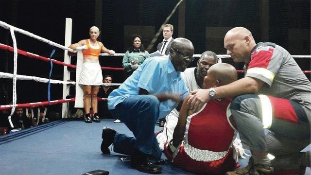 南非體育一周內死三人女拳手被KO後醫院去世...