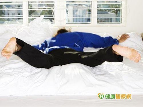 睡眠呼吸中止症血壓控制不易...