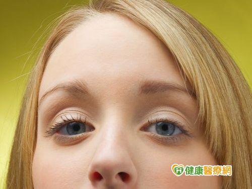 乾眼症不治療病況嚴重恐致失明...