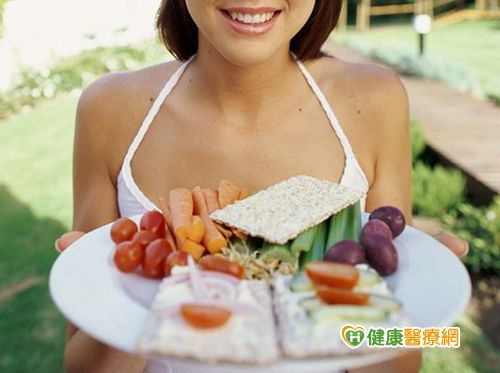 糖尿病患吃外食?三低一高+食物代換...