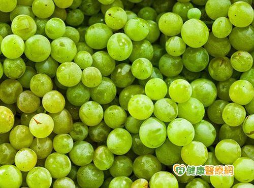 檸檬葡萄農藥殘留超標泡水去皮安全吃...