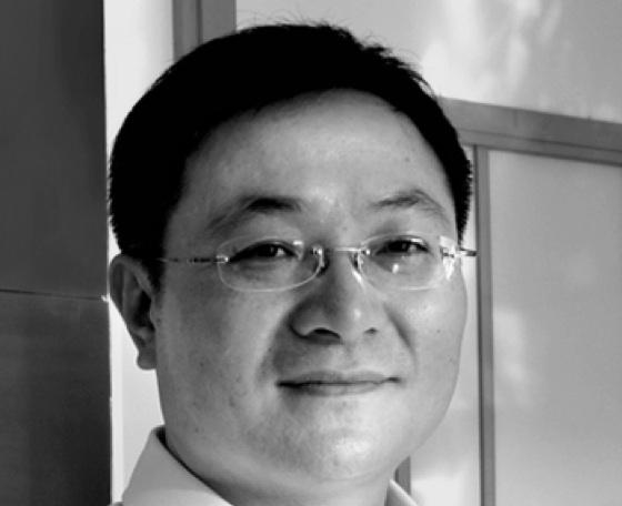 享年54歲的國碩前董座陳繼仁留給工作夥伴的最後一封信...