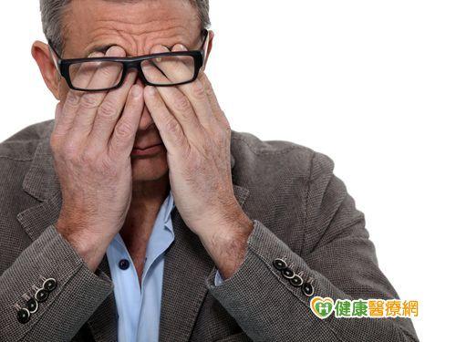 乾眼症目睭霧煞煞病況嚴重恐角膜穿孔...