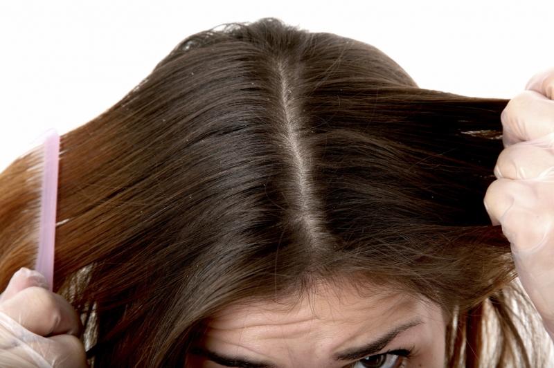 頭髮也會說話!!它會反應你的腎的狀況!!各種顏色的頭髮代表了...