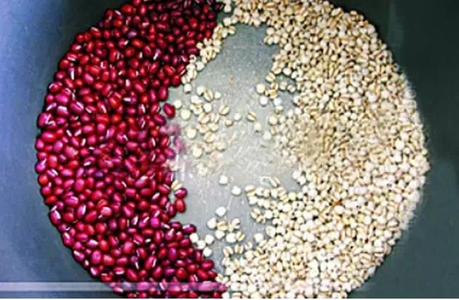 紅豆薏米到底多強大,沒看過就不要說你知道!...