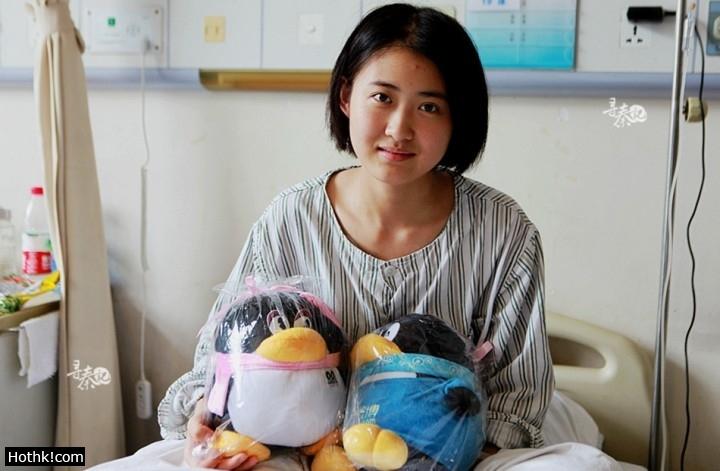 她癌症擴散全身醫院沒救了,為什麼好了?(快轉發出去給有需要的...