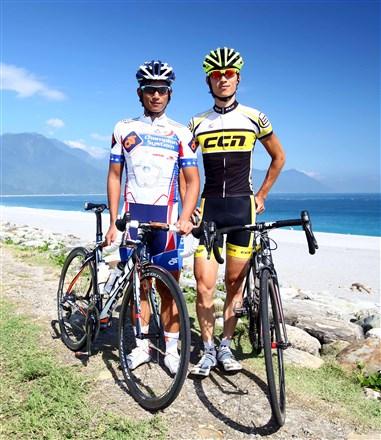 台灣自行車登山王挑戰國內好手精銳盡出...