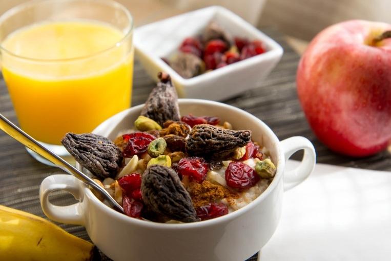 你習慣何種「水果營養」攝取方式?...