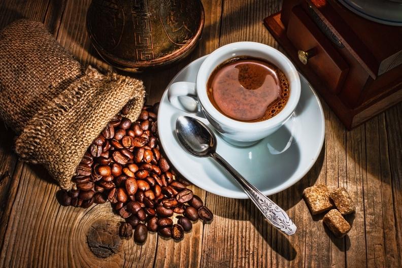 太驚人!!關於「咖啡」你絕對不知道的12個秘密!!徹底改變你...