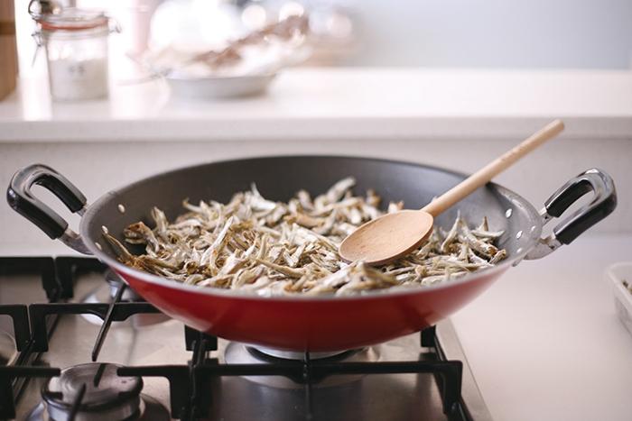女子小確幸─從廚房開始實踐日常美...