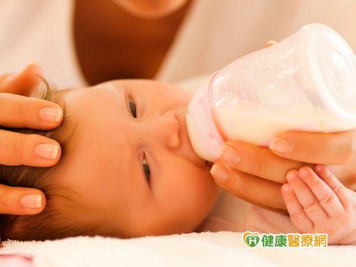 牛奶蛋白過敏造成血便醫籲從乳品來改善...