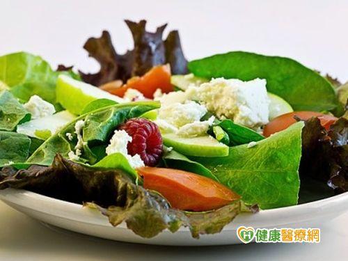 飲食多吃益生源腸道健康不便秘...