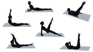 淺談瑜珈提斯:什麼是彼拉提斯(Pilates)...
