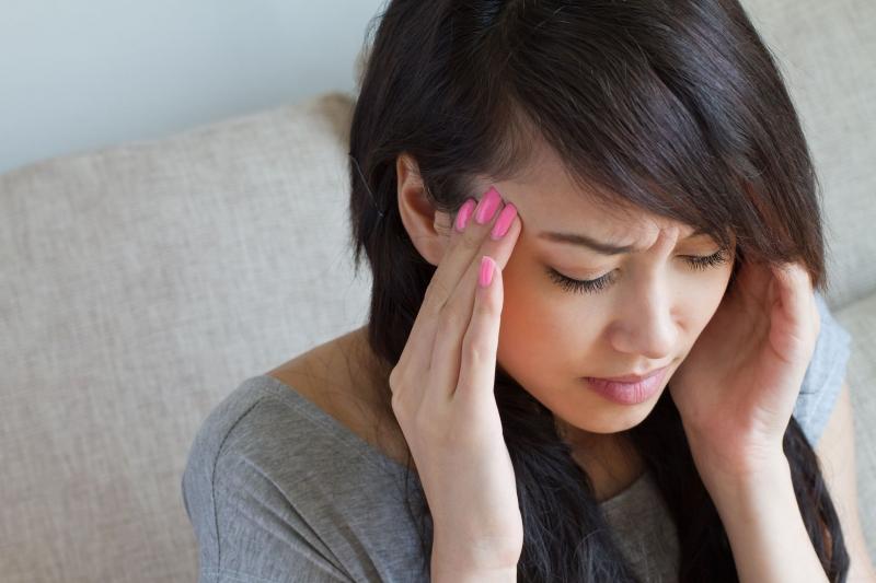 偏頭痛好惱人!寒冷冬日好發的偏頭痛,你必須注意的大小事......