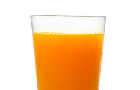 超扯,喝果汁不如喝可樂,但看完原因竟然說服我了.......
