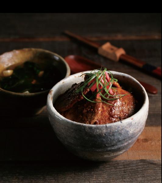 薑汁豬排|台灣好食材...