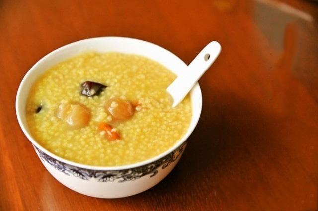 小米粥的神仙吃法,小米這樣吃最補人...