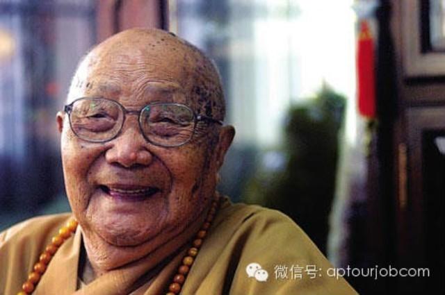 103歲老和尚全靠吃這個,惡性腫瘤全消失!...