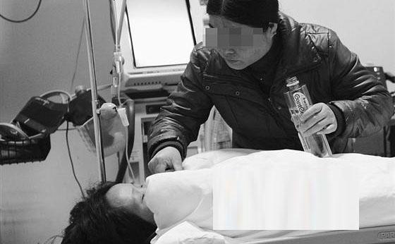 她癌症擴散全身,醫院說沒救了,卻被自己醫好了!...