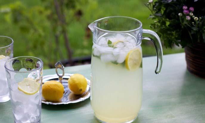 《檸檬水小知識》喝對檸檬水幫助你美白、減肥又抗癌!...