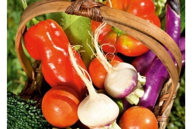 6類食材這樣挑,就能健康又低碳 台灣好食材...