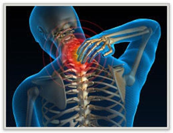你的頸椎總是酸痛到死嗎?千萬注意!這可能是頸椎炎的徵兆,為了...