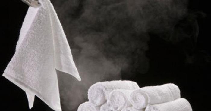太神奇了!一條熱毛巾竟然可以舒緩這麼多病痛,你一定要知道怎麼...
